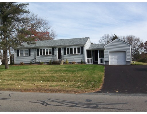 2631 Pleasant Street, Dighton, MA