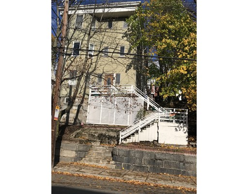 265 Washington Avenue, Chelsea, MA 02150