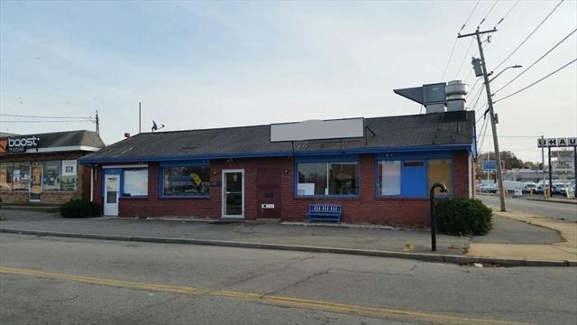 130 Nauset Street New Bedford MA 02746