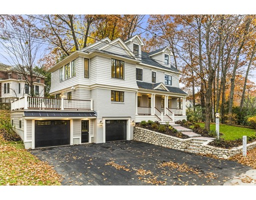 Photo of 11 Meadowcroft Road Winchester MA 01890