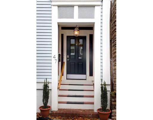 47 Haynes Street, Boston, MA 02128