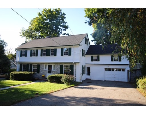 343 Highland Avenue, Newton, MA