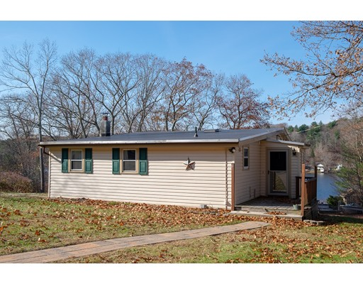 10 Briarcliff Lane, Spencer, MA