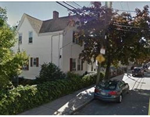 125 Buttonwood Street Boston MA 02125