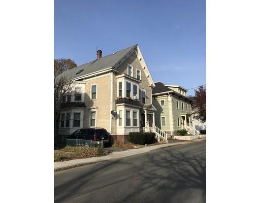22 Mason Street, Salem, Ma 01970
