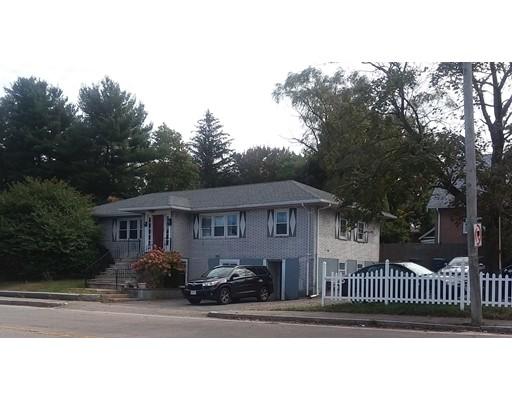 1 Russ Street, Randolph, MA 02368