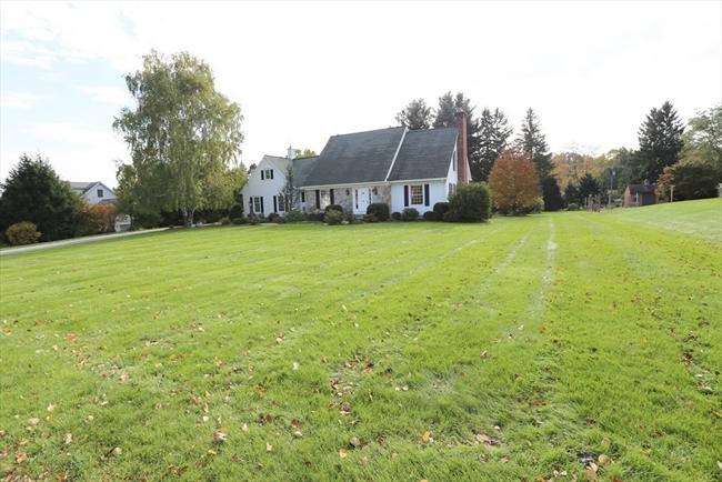 11 Cedar Ridge South Hadley MA 01075