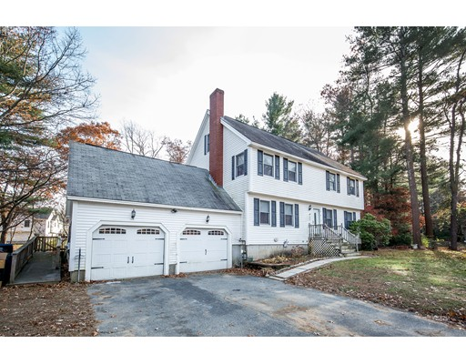 2 Jared Circle, Billerica, MA