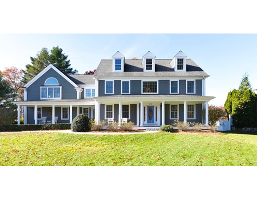 240 Prince Rogers Way, Marshfield, MA
