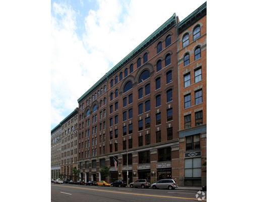 268 Summer Street, Boston, MA 02210