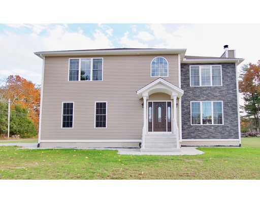 32 Birch Bluffs Drive Westfield MA 01085
