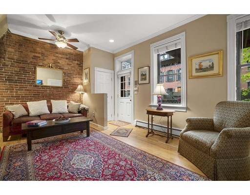 34 Lawrence Street, Boston, MA 02116