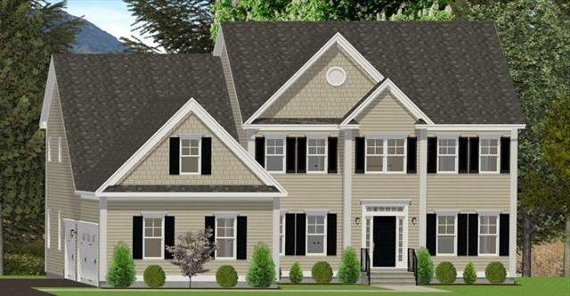 22 Turtle Brook, Plainville, MA, 02762, Norfolk Home For Sale