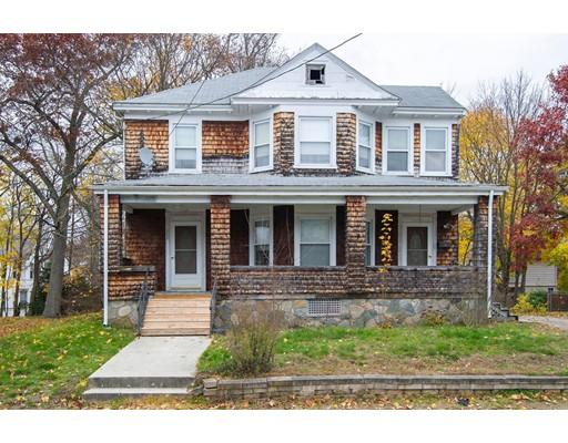 372 Moraine Street, Brockton, MA