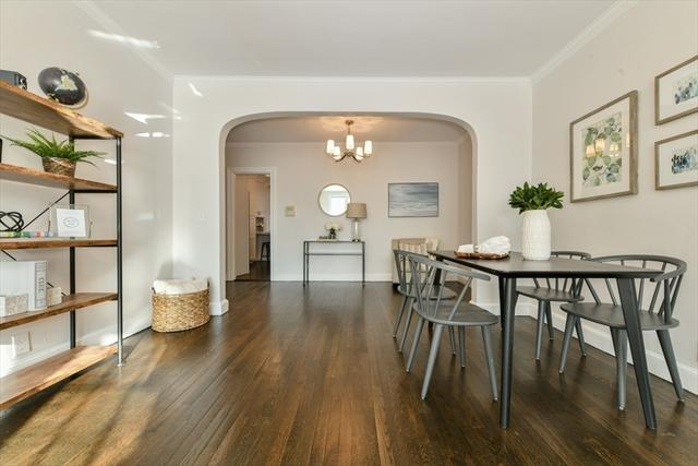 67 Marion St, Brookline, MA, 02446, Norfolk Home For Sale
