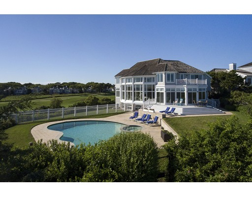 134 Shore Drive West, Mashpee, MA 02649