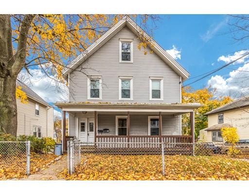 67 Florence Street Boston MA 02131