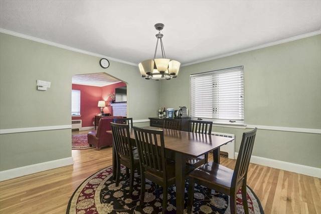 748 Boylston St, Brookline, MA, 02467, Norfolk Home For Sale