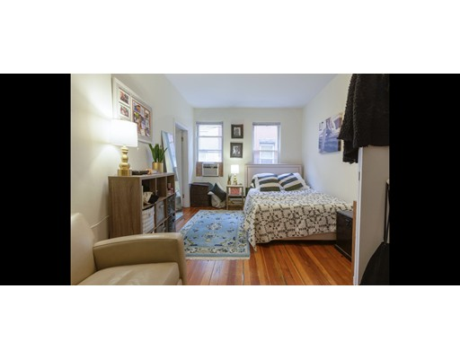 11 Noyes Place, Boston, MA 02113