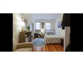 11 Noyes Place #3, Boston, MA 02113