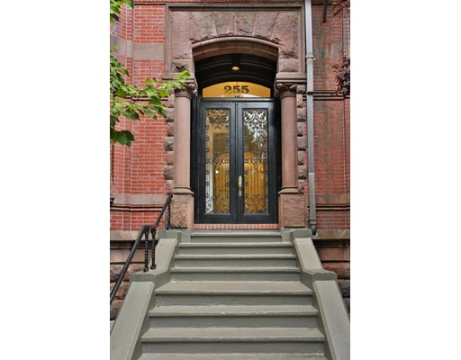 255 Commonwealth Avenue Boston MA 02116