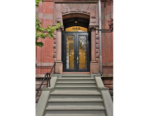 255 Commonwealth Ave #1, Boston, MA 02116