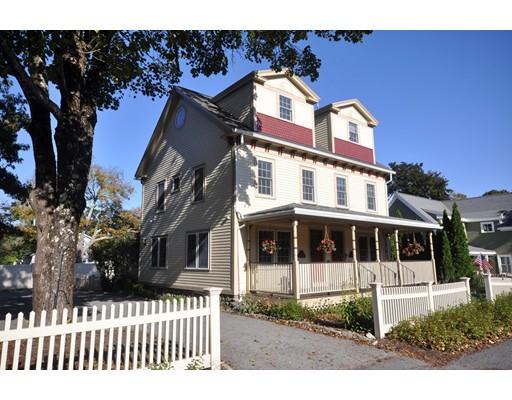 1846 Main Street, Concord, MA