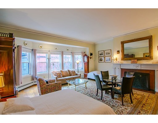 240 Commonwealth Avenue, Boston, Ma 02116