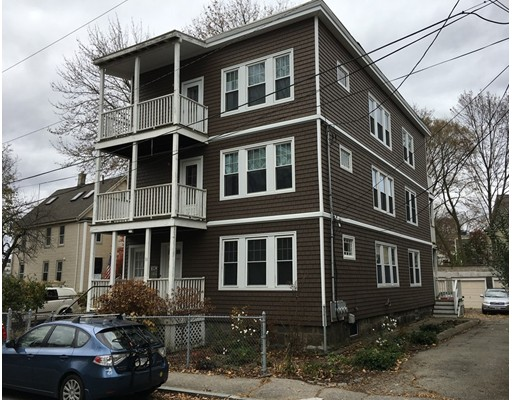 11-15 Stedman Street, Boston, MA 02130