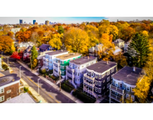90 Forest Hills Street, Boston, MA 02130