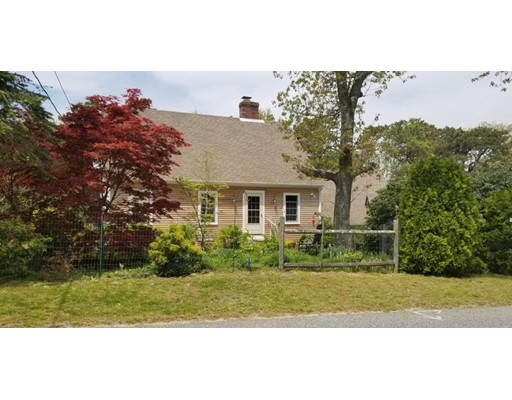 235 Morton Road, Chatham, MA