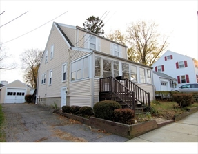 76 Pope St, Quincy, MA 02171