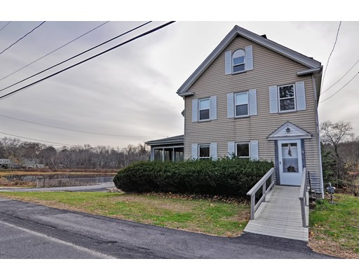 95 Messinger Street, Canton, MA