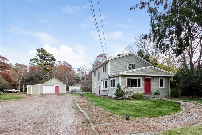 226 Osterville W. BARNSTABLE Barnstable MA 02655