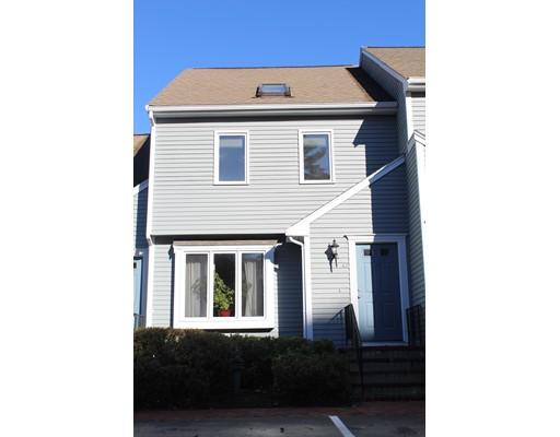 47 Indian Cove Way, Easton, MA 02375
