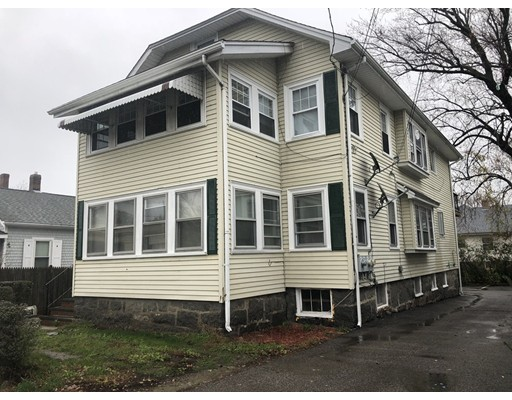 127 W Elm Avenue, Quincy, MA 02170