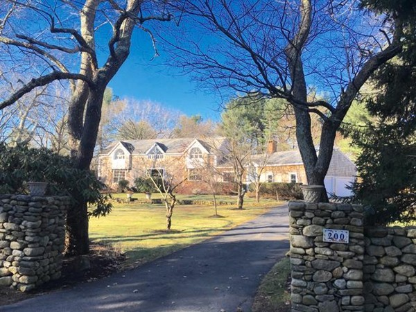200 Sagamore Street, Hamilton, MA, 01982, Essex Home For Sale