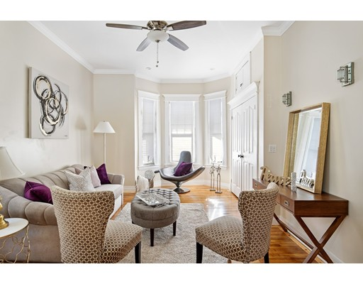 18 Gaston, Boston, MA 02121