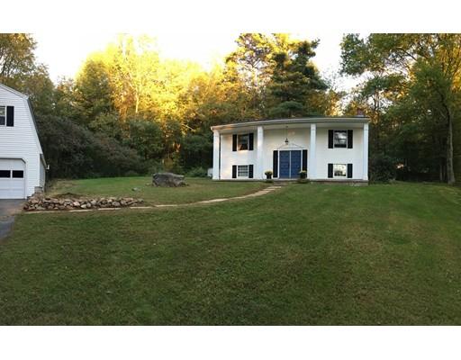 2 Birch Hill North Brookfield MA 01535
