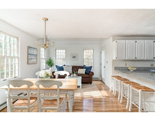 154/156 Booth Hill Road, Scituate, MA