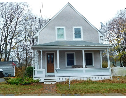 40 Crescent Street Whitman MA 02382