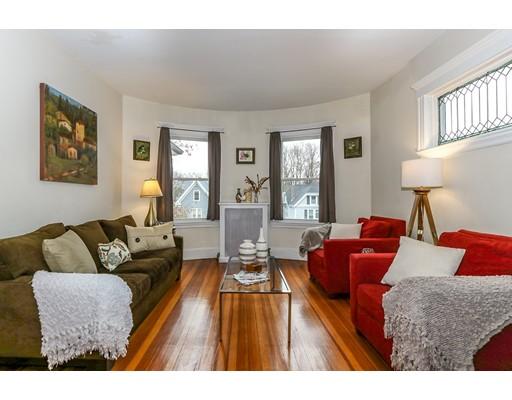 100 Belgrade Avenue, Boston, MA 02131