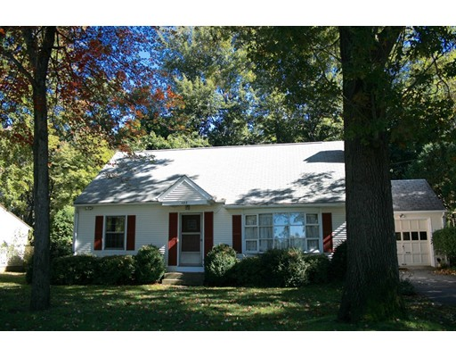 488 Amostown Road, West Springfield, MA