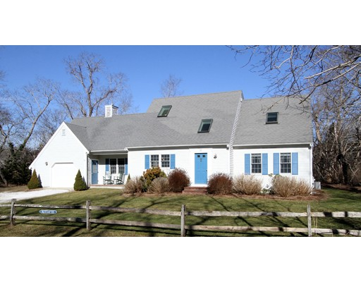 20 Arbor Way, Eastham, MA