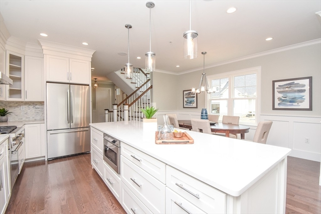 4 Clubhouse Lane, Hopkinton, MA, 01748, Middlesex Home For Sale