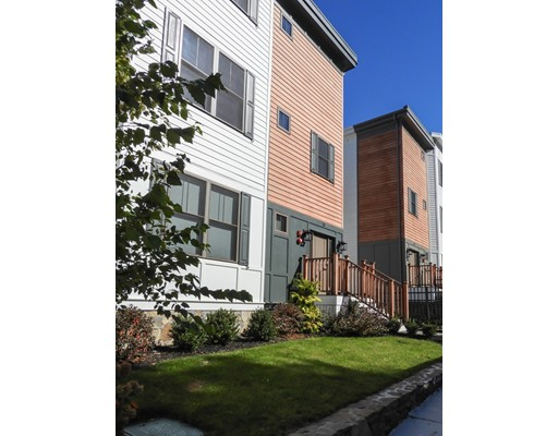 28 Iffley Road, Boston, MA 02130