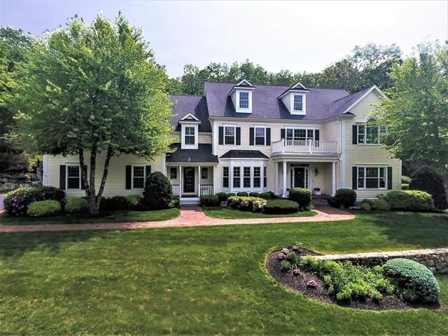 5 Minuteman Rd, Medfield, MA, 02052, Norfolk Home For Sale