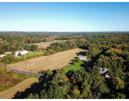 43 & 45 Stafford Road, Somers, CT 06071