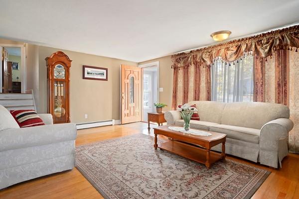 16 Albert Road, Peabody, MA, 01960, Essex Home For Sale