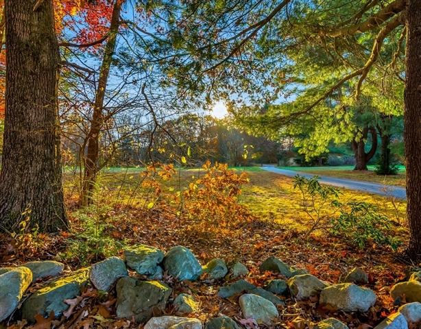 0 Weston Road, Lincoln, MA, 01773, Lincoln Home For Sale
